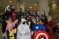 all Avengers assemble